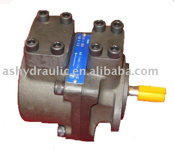 ATOS PFE of PFE-20,PFE-30,PFE-40,PFE-50,PFE-21,PFE-31,PFE-41,PFE-51,PFE-32,PFE-42,PFE-52 hydraulic vane pump