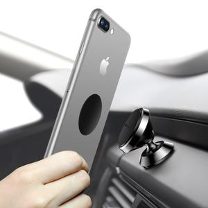 moniko wireless car charger magnetic for mobile phones