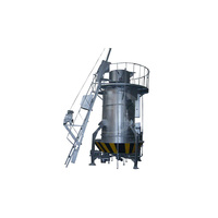 new year designed Energy-saving coal gasifier with high quality