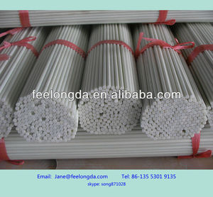 USA market FRP 10mm 12mm fiberglass rod
