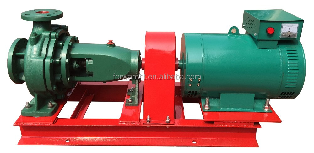 5kw brushless induction radial flow small hydro power generator, small hydro power generator,home use turbine generator