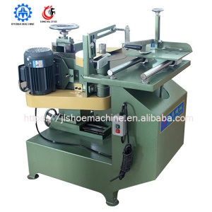 Sole slope cutting machine sole cutting machine shoe making machine
