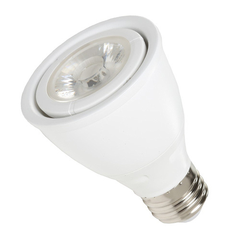 Halco BC8501 82006 PAR20FL7/927/W/LED 7W (50W Equal) 2700K LED PAR20 Dimmable 40 Degree Flood Lamp