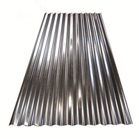 Wholesale shandong roofing sheet ppgi ppgl gi gl steel corrugated sheet with best quality and low price