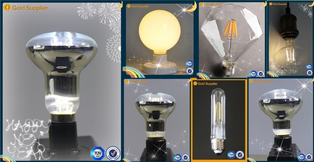 2016 New Led Filament Bulbs R50/r63/r80/g90 Led Lighting E14/e26 ...