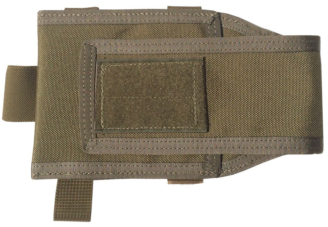 Buy Fire Force M16 Fixed Stock But Stock Mag Pouch Made In Usa In
