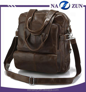 Design Your Own Popular Briefcases Style Backpack From China ...