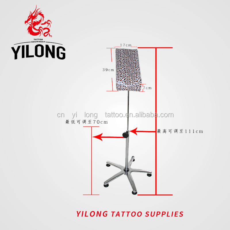 Yilong pen tattoo machine accessories company for tattoo machine grip-4