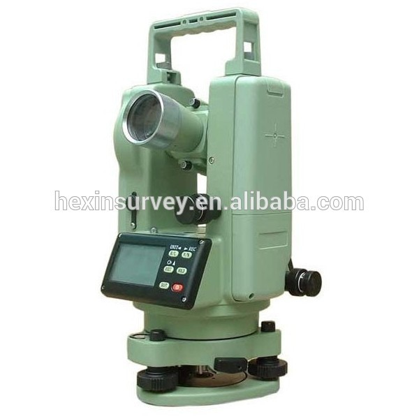 Hot Sell FOIF DT202C Cheap Theodolite with Accuracy 2