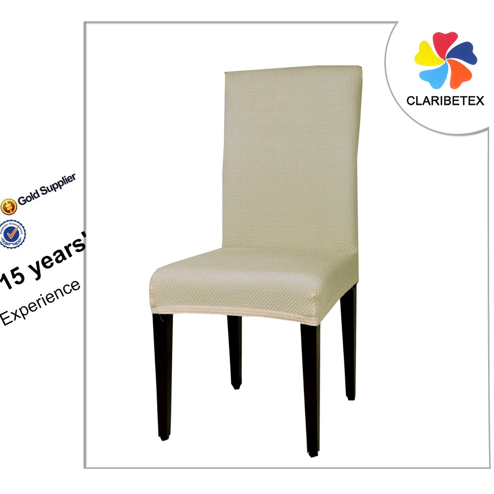 wholesale cheap dining room wedding hotel chair seat cover