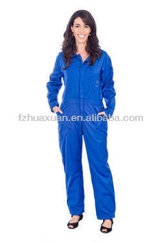b81d95151d2 Women Workshop Coverall - Buy Womens Work Coveralls