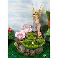 Small desktop fairy water fall for sale