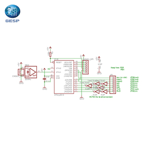 Mp5 Player Circuit Board, Mp5 Player Circuit Board Suppliers ... on