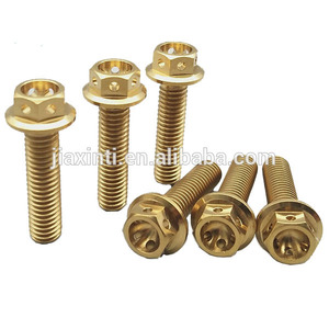 High strength structured stud bolt Factory price