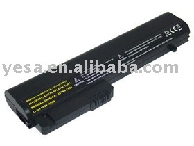 for HP Business Notebook 2400 Business Notebook 2510p Business, Notebook nc2400,Laptop battery
