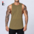 Gym Singlet Men Workout Tank Top Bodybuilding and Fitness Gym Tank Top
