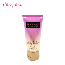 Chicphia <span class=keywords><strong>Roze</strong></span> stijl sexy body crème <span class=keywords><strong>lotion</strong></span>