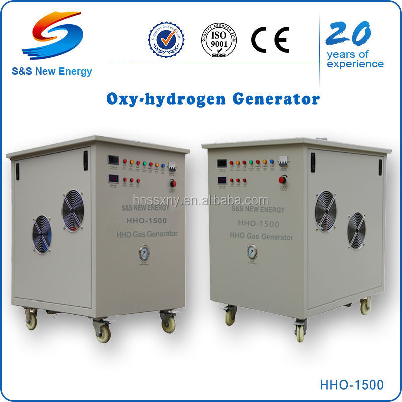 hho in gas generation equipment hho in other auto fuel system