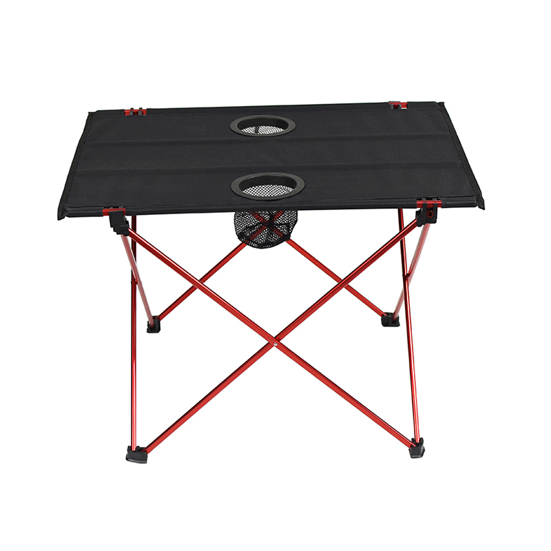 Outdoor Camping relax folding <strong>Table</strong> With Storage Bag