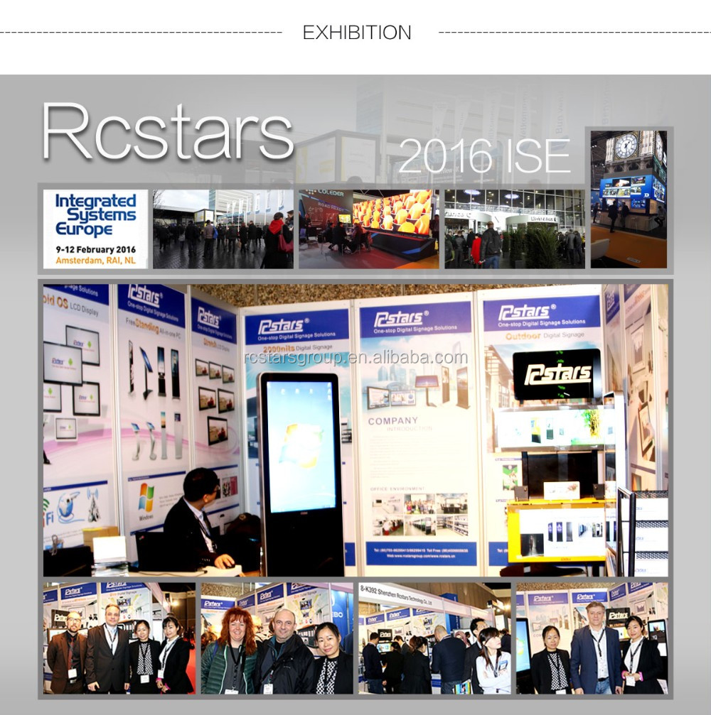 8 Zoll Digitaler Anzeige; Digitale Bilderrahmen Guangdong (rcs-810c ...