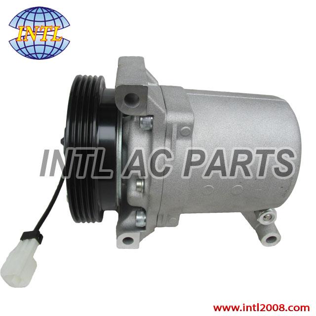 Compressor w//Clutch for Suzuki Esteem Sidekick Vitara Grand Vitara /& Baleno NEW