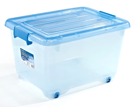 Tesco Compartment Plastic Sewing Storage Box Buy Plastic