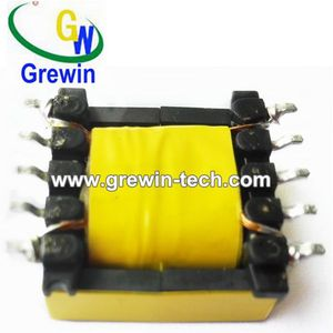 "EFD Type High Frequency ""The Natural Transformer "" Transformer With IEC For Hybrid Vehicles"