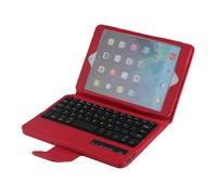 Rubber remote wireless keyboard for tablet pc ipad mini