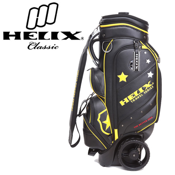 Helix golf bags global shopping / Helix Latest Wheeled golf bag style / golf travel bags