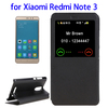 Wholesale Horizontal Flip Leather Case for Xiaomi Redmi Note 3