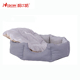 Hot sale proper price high quality wholesale suede canvas pet bed trade