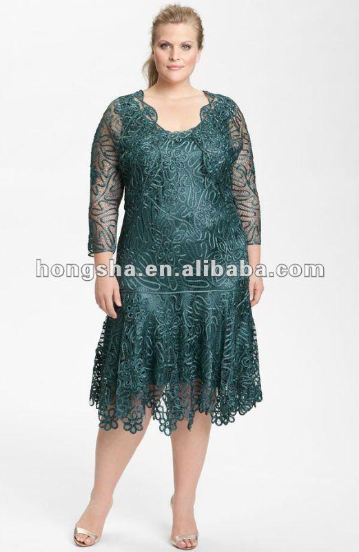 Modelos de vestidos de fiesta con boleros