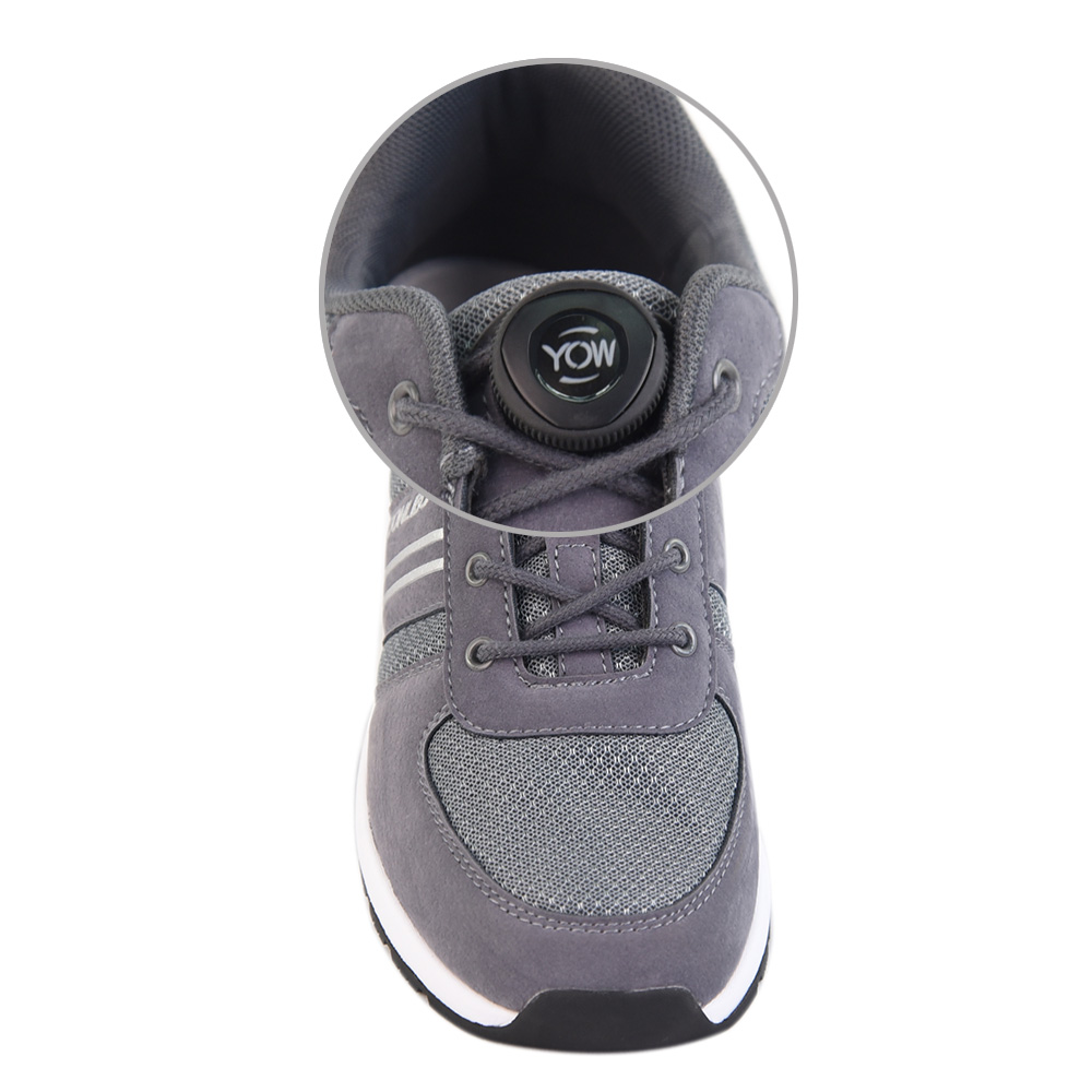 One Hand Operation Quick Automatic Shoe