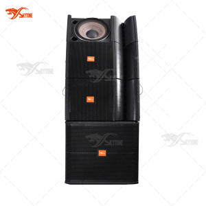 2017 Trending Products VRX932LA 12 inch Passive Line Array Speakers