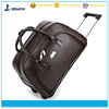 travel bag 2014 cheap trolley cat luggage bag