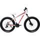 Fat tires bike snow bicycle 26 inch Aluminum Alloy frame beach bicycle lockout suspension fork 21 speed disc brake fat bike