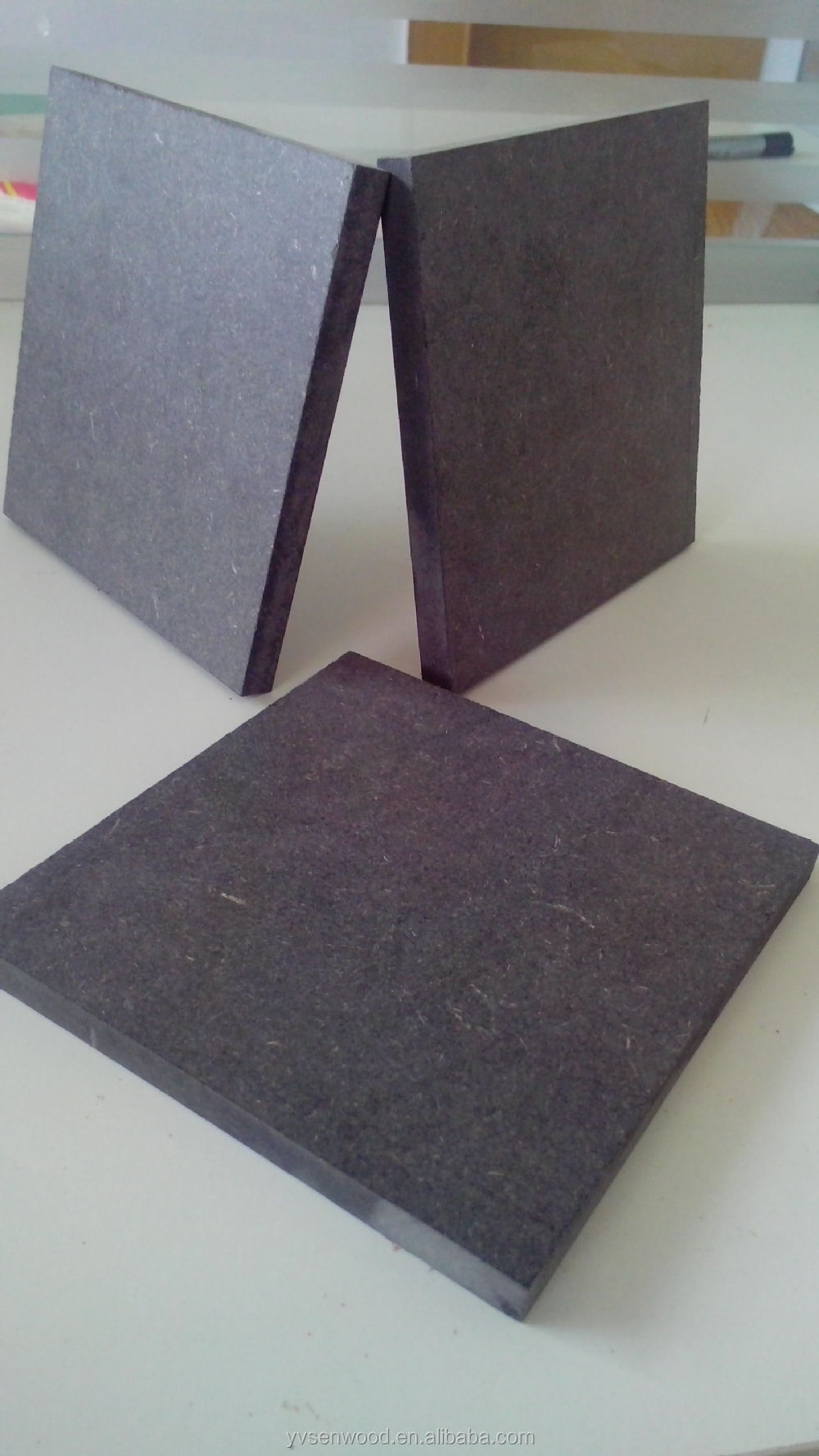 Black Mdf Red Mdf 18mm Buy Black Mdf 18mm Black Mdf