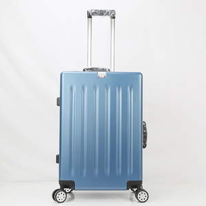 Good Quality Travel Luggage Suitcase With 4 Wheels