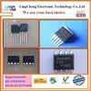 New and Original electronic component am79c30ajc/d/j