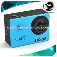SJCAM Original SJ4000 WIFI Original SJCAM SJ4000 1080p waterproof helmet action camera sport camera with low price