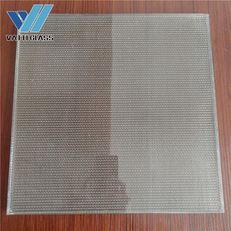 China Decorative Wire Glass, China Decorative Wire Glass ...