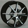alloy rim for car,racing wheel rims