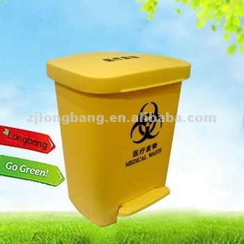 30l Medical Waste Container