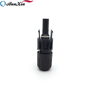 New Design IP67 Terminal MC4 Solar Female Connector