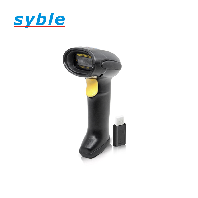 Competitively Priced 1D BT Barcode Scanner Wireless Barcode Scanner XB-5066R