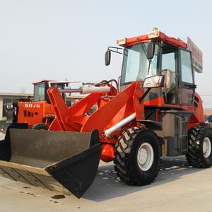 ZL-936 2 ton china factory used wheel loader cat