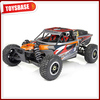 New product 2.4G 1 8 Scale large 4WD RC Proportional Desert Truck( brushless) RC car WL A929 wl toys RC Car Made in China