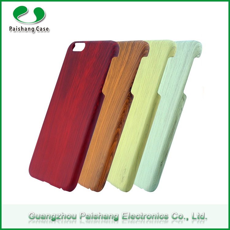 "Mobile Phone Genuine Bamboo Wood +PC Back Cover Case For All Apple iPhones For Apple Iphone6 / 6s 4.7"" Case Protector"