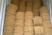 Coconut Coir Yarn
