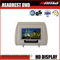 made in china car dvd vcd cd mp3 mp4 player
